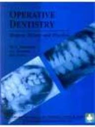 Operative Dentistry Modern Theory And Practice Pdf
