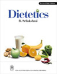 By dietetics srilakshmi book