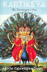 Kartikeya : The Destroyer'S Son