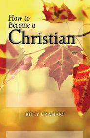 How to Become a Christian (NIV) : 25- Pack Tracts