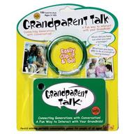 Grandparent Talk- Portable Conversation Games