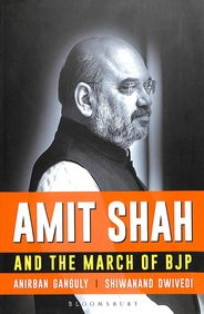 Amit Shah & The March Of Bjp