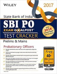 State Bank Of India Probationary Officer