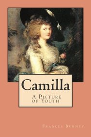 Camilla, or A Picture of Youth