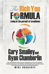 The Rich You Formula: Living in the Pursuit of Excellence