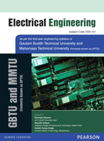 Electrical Engineering : For Gautam Buddh Technical University & Mahamaya Technical University
