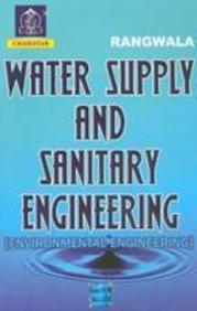 Buy water supply and sanitary engineering pb 24e book rangwala water supply and sanitary engineering pb 24e fandeluxe Image collections