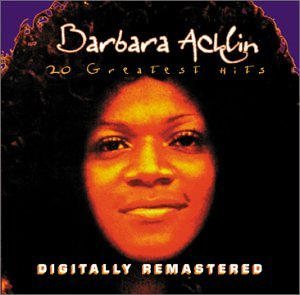 Barbara Acklin - 20 Greatest Hits
