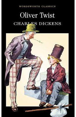 Oliver Twist : Wordsworth Classics