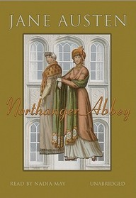 Northanger Abbey: Library Edition