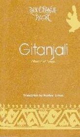 Gitanjali: Offering Of Songs