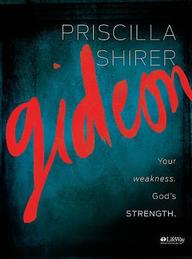 Gideon: Your Weakness. God's Strength- DVD Leader Kit