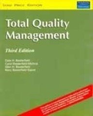Total Quality Management Pdf