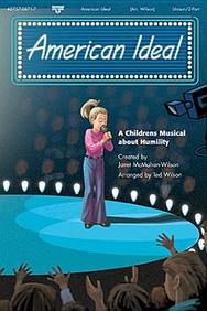 American Ideal Listening CD