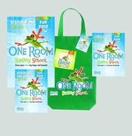One Room Sunday School Kit Fall 2012: Grow your faith by leaps and bounds