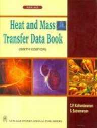 Heat And Mass Transfer Data Book Cp Kothandaraman Pdf