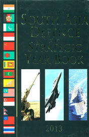 Pentagon South Asia Defence & Strategic Year Book