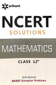 Mathematics Ncert Solutions Class : Code F-051 Class 12