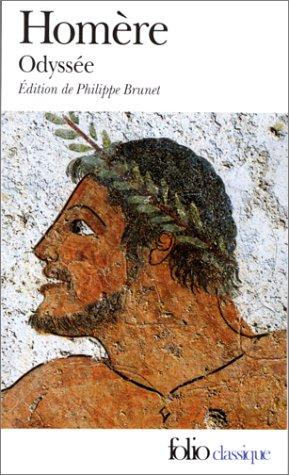 Odyssee (Le livre de poche: classiques) (French Edition)