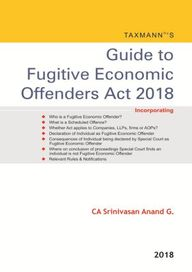 Guide To Fugitive Economic Offenders Ordinance 2018