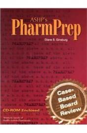 Ashps Pharmprep W/Cd