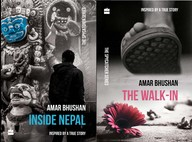 Inside Nepal & The Walk In