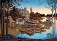 Edgewood Resort-Puzzle