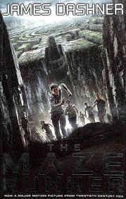 Maze Runner : Film Tie In
