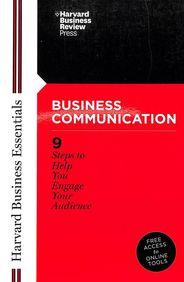 Harvard Business Review Press : Business Communication