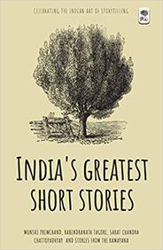 Indias Greatest Short Stories
