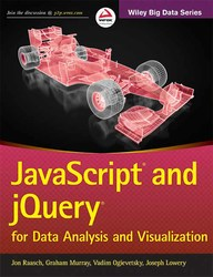 Javascript & Jquery For Data Analysis &  Visualization