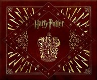 Harry Potter: Gryffindor Deluxe Stationary Set