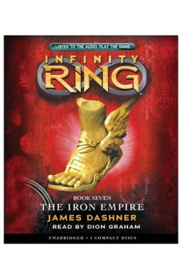 Infinity Ring : The Iron Empire