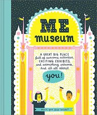 Me Museum (An Activity Book)
