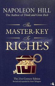 Master  Key To Riches