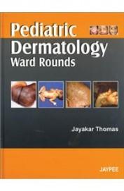 Pediatric Dermatology Ward Rounds