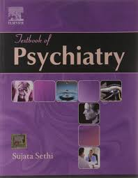 Textbook Of Psychiatry