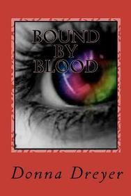 Bound by Blood: Fire (Volume 1)