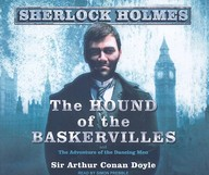 The Hound of the Baskervilles: A Sherlock Holmes Novel
