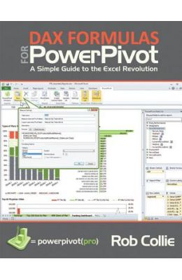 Buy DAX Formulas for PowerPivot: The Excel Pro's Guide to Mastering