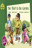 Thief In The Garden : Beebop Level 1 Story 3