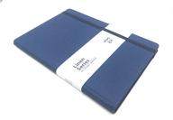 Blue Linen Series Note Book