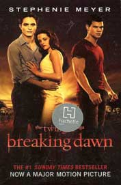 Breaking Dawn : Film Tie In