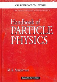 Handbook of Particle Physics