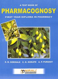 pharmacognosy book by kokate free download