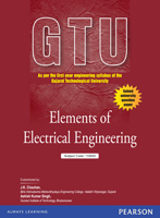 Elements of Electrical Engineering : For Gujarat Technological University