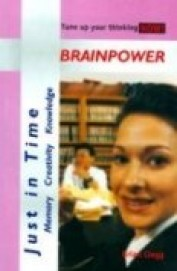 Just In Time Brainpower