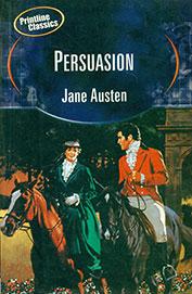 Persuasion : Printline Classics