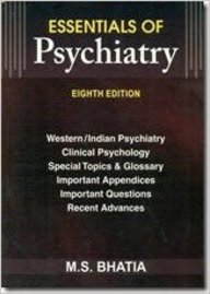 Essential Of Psychiatry