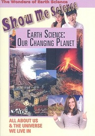 Earth Science: Our Changing Planet: Science